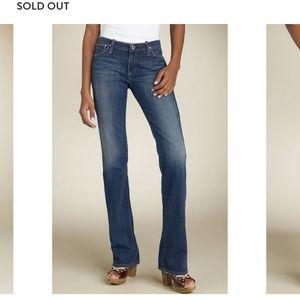 Ag Jeans NWOT Women's Straight Leg Jeans